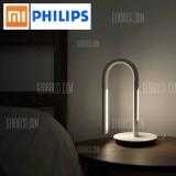 מנורת שולחן חכמה של שיאומי בשיתוף פיליפס שומרת על העיניים