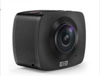 Elephone EleCam 360 Action Camera Mini VR Camera 360 Degree
