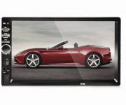 מערכת חכמה לרכב – דאבל דין – כולל חיבור למצלמה אחורית – ב- 37.5 $ !