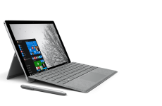 "Surface pro 4 במחיר של 3360 ש""ח עד הבית!"