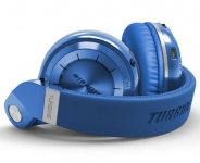 Bluedio T2S Bluetooth headphones