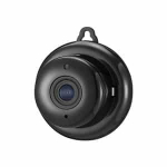 Wireless Mini WIFI Night Vision Security IP Camera