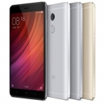 Xiaomi Redmi Note 4  – אפור גלובלי