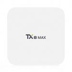 Tanix TX8 MAX – סטרימר האנדרואיד הכי מומלץ! מפרט משובח במחיר קטן – קופון בלעדי
