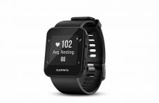 Garmin Forerunner 35 – שעון ספורט חכם + דופק וGPS