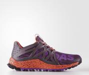 נעל ספורט לנשים adidas vigor bounce