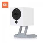 Xiaomi Smart 1080P WiFi IP Camera – גרסא אירופאית/אמריקאית ב25$!
