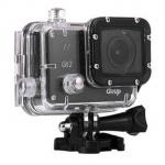 מצלמת אקסטרים GitUp Git 2 Pro  – ב97$ + קופון 20% על אביזרים מקוריים.