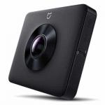 Xiaomi mijia Panorama – מצלמת 360 איכותית במחיר הכי טוב עד היום! $229.99