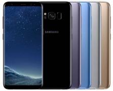 Samsung Galaxy S8 ב2590