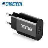 CHOETECH 12W Universal USB Charger Travel Wall Charger Adapter Smart Mobile Phone Charger for iPhone Samsung Xiaomi iPad Tablets-in Mobile Phone Chargers from Phones & Telecommunications on Aliexpress.com | Alibaba Group
