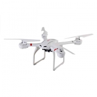 MJX X101 2.4G 4CH Quadcopter 6 Axis Gyro RC Drone