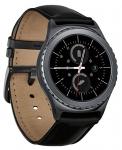 """שעון חכם איכותי – Samsung Gear S2 Classic ב795 במקום 1600ש""""ח"""