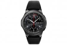 שעון חכם Samsung Gear S3 ב₪1325 בלבד! במקום  ₪1,718!