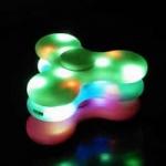 ספינר דור 2! – גם אורות LED וגם רמקול בלוטות' משולב – ב $3.99