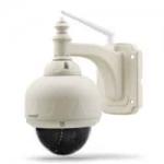 מצלמת IP WIFI חיצונית של Wanscam במחיר מעולה – 54$!