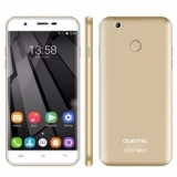 4G Original Smartphone Oukitel U7 Plus 2GB+16GB Fingerprint Identification 5.5'' 2.5D Polished Android 6.0 MTK6737 Quad Core -in Mobile Phones from Phones & Telecommunications on Aliexpress.com | Alibaba Group