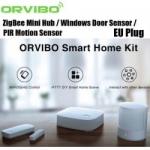 ORVIBO Smart Home Suit מערכת אבטחה/בית חכם במחיר רצפה! רק 45$!