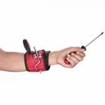 רצועת מגנט ליד Magnetic Wristband with Strong Magnets רק ב 4.61$ בלבד!
