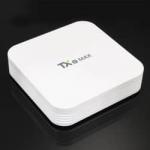 הסטרימר Tanix TX8 MAX הוא המומלץ שלנו לסטרימר אנדרואיד משובח ועכשיו חזר הקופון במחיר של 56$ בלבד!