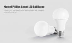 Xiaomi Philips Smart LED – נורת לד חכמה – 9.89$