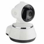 Wireless Pan Tilt 720P HD WIFI Camera Security Network Night Vision רק 12.44$