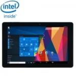 Cube Iwork10 Ultimate 64GB Intel Atom x5 Z8350 10.1 Inch Dual OS Tablet – $127.99