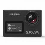 SJCAM SJ6 LEGEND – מצלמת אקסטרים עם ייצוב – צניחת מחיר! רק $94.65!