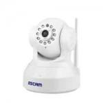ESCAM QF001 – מצלמת IP מצויינת במחיר מצויין! רק 18.99$!