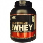 Optimum Nutrition, Gold Standard, 100% Whey, Cookies & Cream, 5 lbs