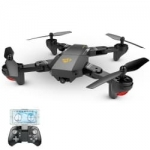 VISUO XS809W Upgraded Version XS809HW 2.4G Foldable RC