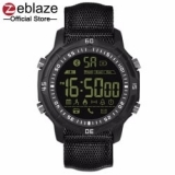 Buy New Zeblaze VIBE 2 Sports Smartwatch 5ATM Waterproof Sleep Monitor 540 Days Stand by Sports Smart Watch For IOS and Android from Reliable smart watch suppliers on Zeblaze Official Store