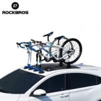 מוצר מדליק וחדש של ROCKBROS – גגון אופניים בוואקום! לא משאיר סימנים, ניתן לפירוק והתקנה בקלות ומתאים לכל רכב! משלוח חינם!