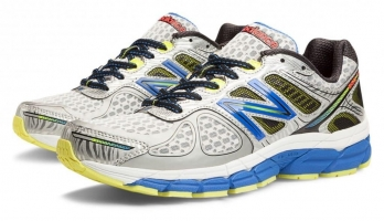 """נעלי ספורט ניו בלאנס לגבר New Balance 860v4 Stability במחיר 55$ כולל משלוח ע""""י USHOPS"""