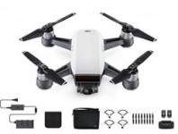 "DJI Spark-  Fly More Combo – רחפן צילום וסלפי איכותי – רק 2950 ש""ח"