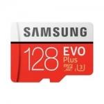 Original Samsung EVO Plus UHS-3 128GB Micro SDXC Memory Card