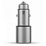מטען מהיר לרכב של שיאומי (USB כפול) עם טעינה מהירה QC 3.0 – רק8.99$