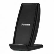 Tronsmart WC01 AirAmp – מטען אלחוטי מהיר של טרונסמרט – עם קירור! רק 18.99$!