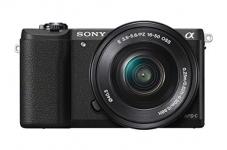 """Sony a5100 מצלמה ללא מראה מחיר סופי מאמזון ב1874 ש""""ח! החל מ587 ש""""ח הבדל מהארץ!"""