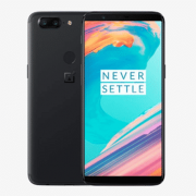 סמארטפון OnePlus 5T Global Rom 6GB+64GB רק 474$