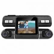 דיל איום! Pruveeo MX2 – מצלמת רכב כפולה מאמזון בפחות מ60$!