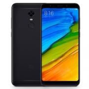סמארטפון Xiaomi Redmi 5 Plus 4GB+64GB גלובלי בצבע שחור רק 185.99$