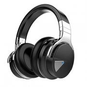 """COWIN E7 – אוזניות בלוטות' מעולות עם סינון רעשים אקטיבי! – מאמזון! במחיר הכי טוב אי פעם! רק כ173 ש""""ח!"""