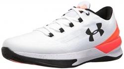 נעלי כדורסל לגבר Under Armour החל מ 54$ כולל משלוח עד הבית!