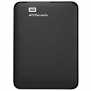 "WD 2TB Elements USB 3.0 – כונן גיבוי בלי מכס עם אחריות אמזון! רק 270 ש""ח!"