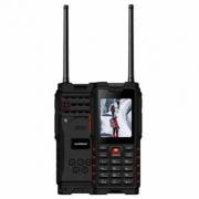 """iOutdoor T2 – טלפון הישרדות מדליק! גם פנס חזק, גם סוללה ניידת, גם עמיד למים ומכות, גם ווקי טוקי לטווח 5 ק""""מ ועוד ורק ב29.99$!"""