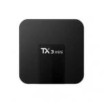 TX3 mini – סטרימר אנדרואיד 7.1 טוב וזול במיוחד – רק  30.10$