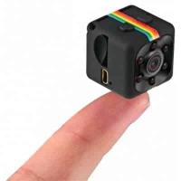 Quelima SQ11 Mini Camera 1080P HD DVR רק ב 6.99$