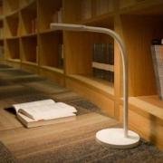 Yeelight YLTD02YL- – מנורת שולחן נטענת! רק $30.99