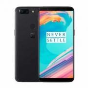 סמארטפון OnePlus 5T Global Rom 6GB+64GB ROM רק 460$